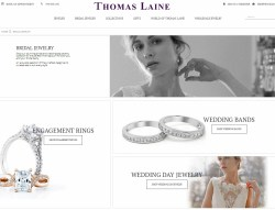 Thomas Laine Jewelry