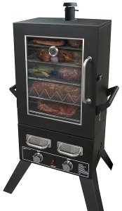 Smoke Hollow 36'' Propane Gas Smoker
