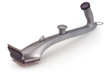 Grill Daddy GD12952S Pro Grill Brush