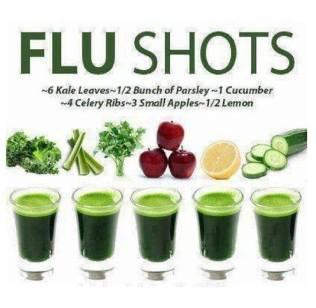 flu-shots I