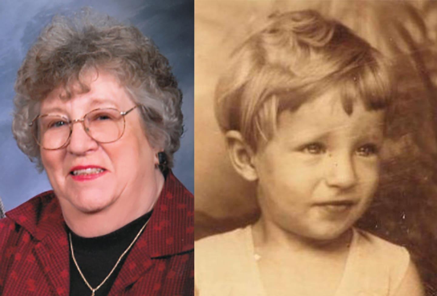Catherine Gay Schwarz Obituary