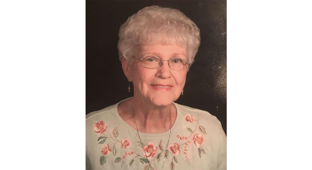 Alice Ann Stribel Obituary