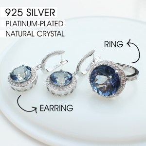 Sterling-Silver-font-b-Jewelry-b-font-Set-Ring-Earrings-Natural-stone-Crystal-Platinum-plated-Woman.jpg