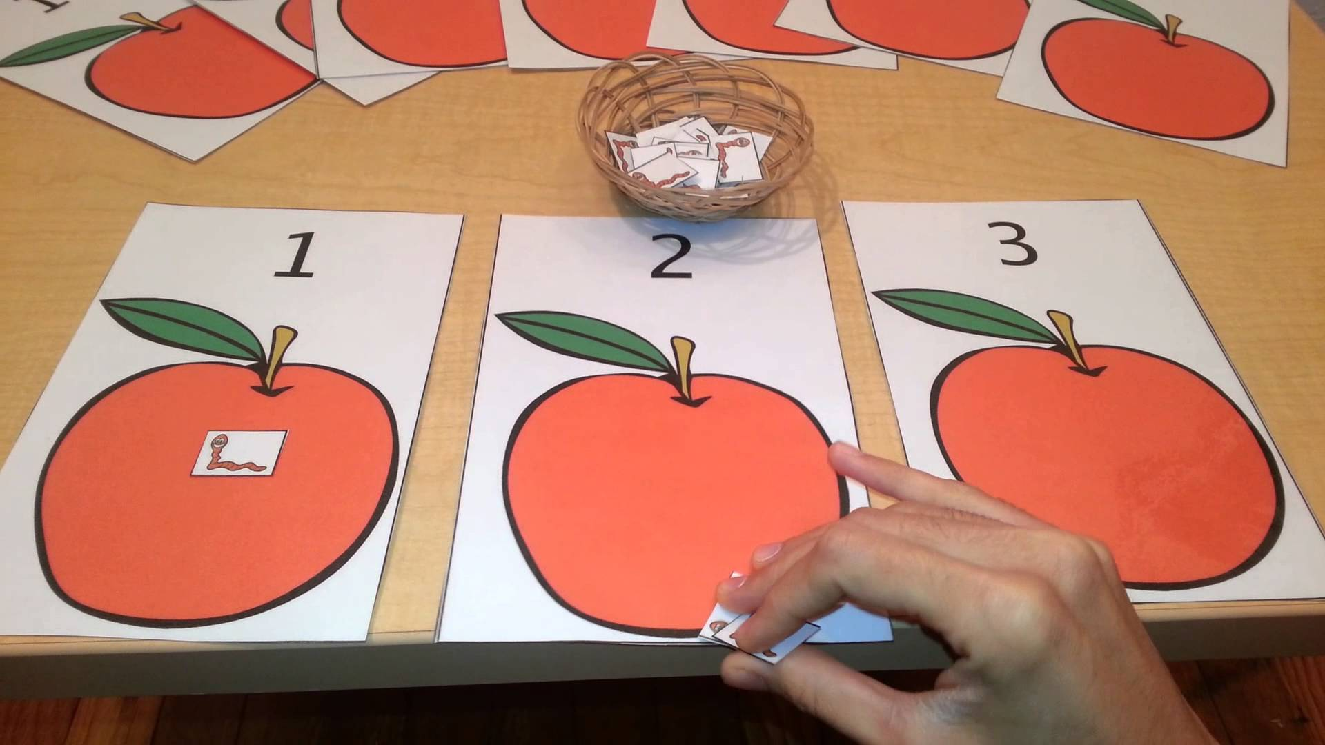 Easy Ways To Introduce Maths To Your Toddler