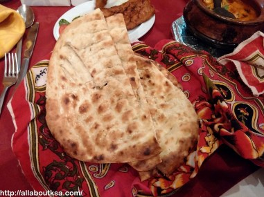 Spices Village - Naan