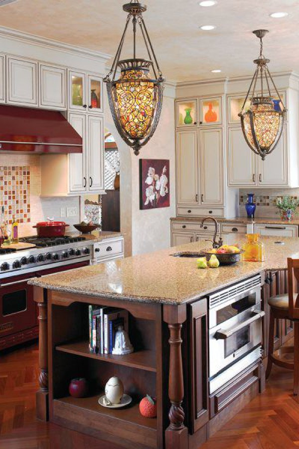 easy rustic kitchen lighting ideas for your next project design no 20 creative home lighting ideas