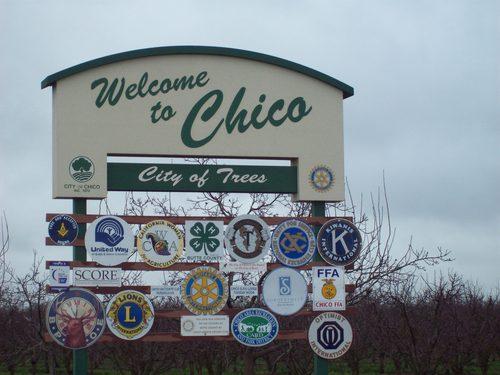 Professional Car Service Chico Ca