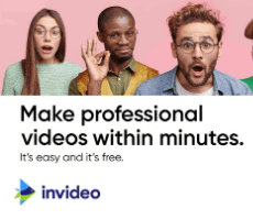Innovative way to hire new talents – InVideo launches the coolest hiring campaign with Rahul Subramanian