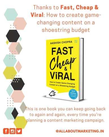 Fast Cheap & Viral