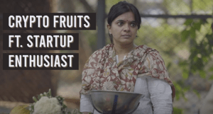 Invest or Harvest? Crypto Fruits ft. Startup Enthusiast – Saving Money is Easy with Jar App