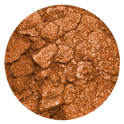 Bronze Glow Loose Dust
