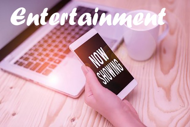 Entertainment2 Banner