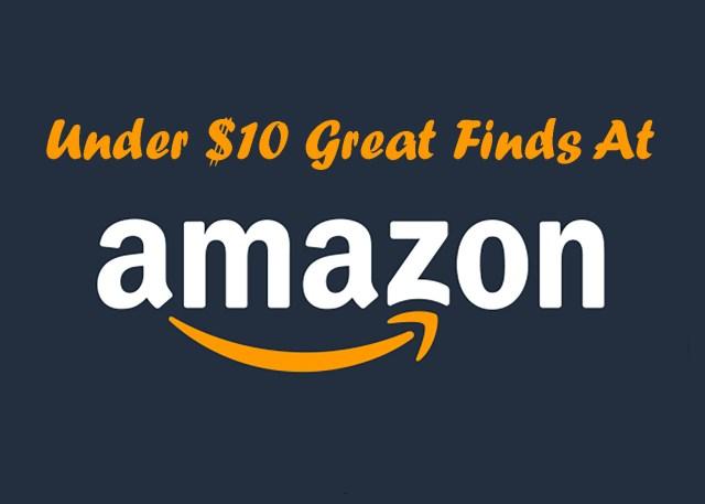 Amazonunder10
