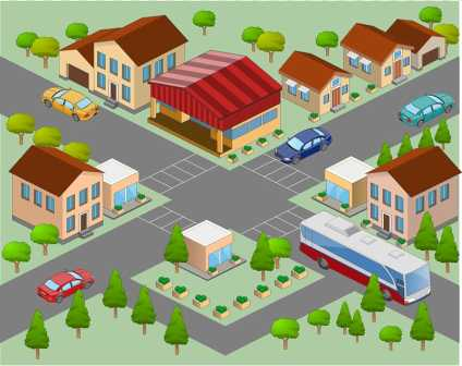 neighbourhood-free-content-community-clip-art-directions-cliparts