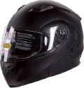 Matte Black 953 - best snowmobile helmet