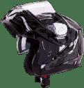 VIPER Modular- best snowmobile helmet