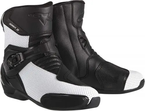 Best motorcycle riding boots 2019