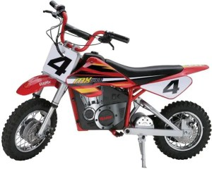 Razor MX500 Dirt Rocket Electric Motocross Motorcycle Dirt Bike