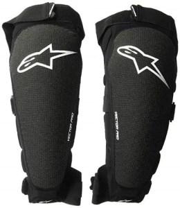 Alpinestars Vector Pro Knee & Shin Protector