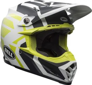 Bell Moto-9 MIPS Off-Road Motorcycle Helmet
