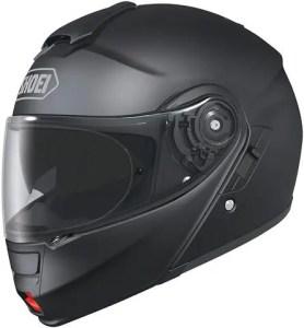 Shoei Solid Neotec Modular Motorcycle Helmet