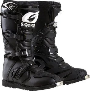 Best Dirt Bike Boots