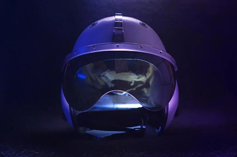 How To Clean Motorcycle Helmet Visor Scratches