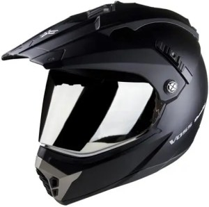 Voss 600 Dually Dual Sport Helmet