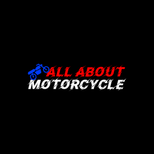 All about motorcycle logo