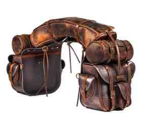 Why Opt for Leather Saddlebag
