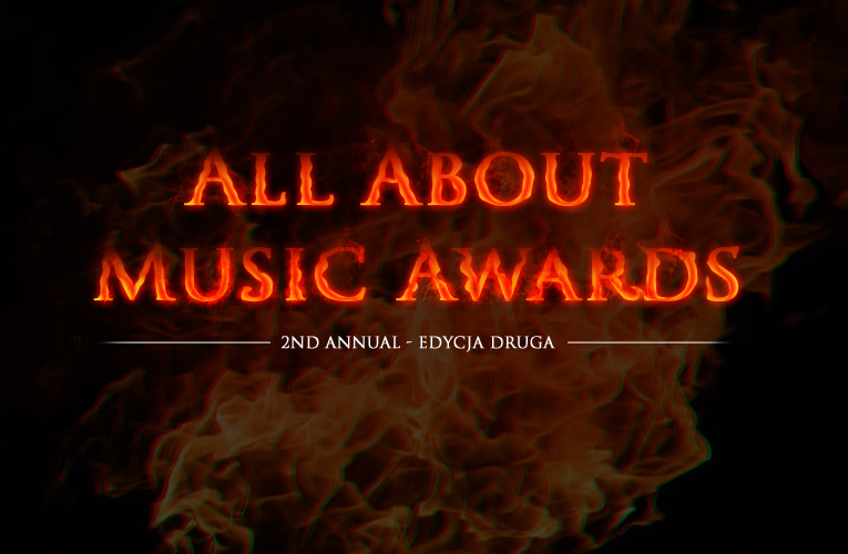 2nd annual all about music awards