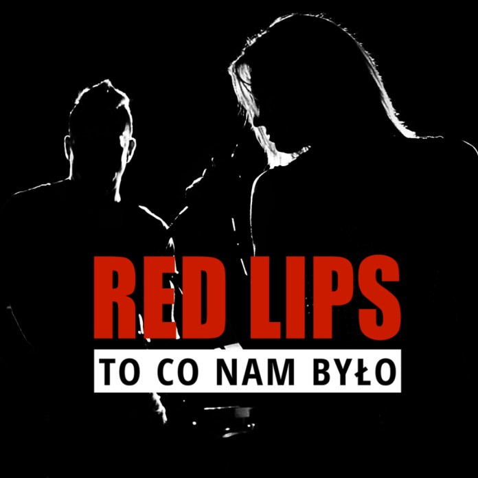 red lips to co nam bylo