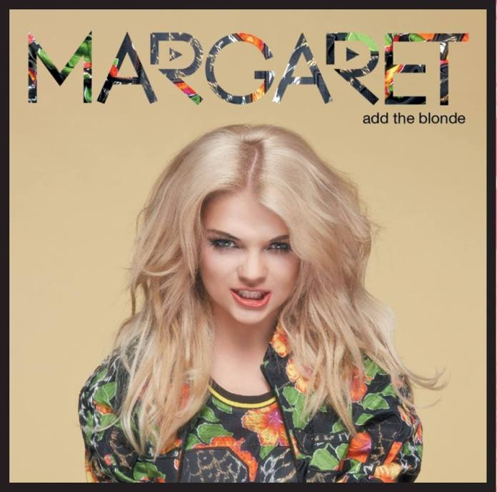 margaret add the blonde 2014