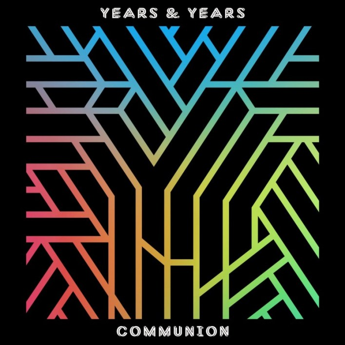 Years & years - Communion