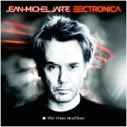 Jean-Michel Jarre - Electronica 1 The Time Machine