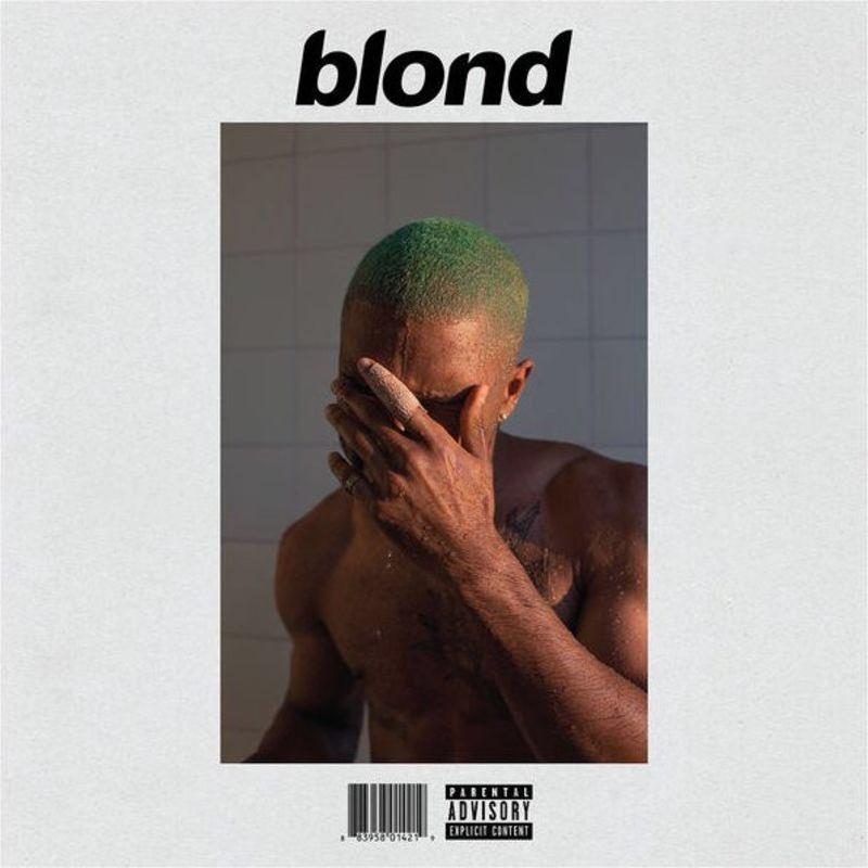 frank ocena blond