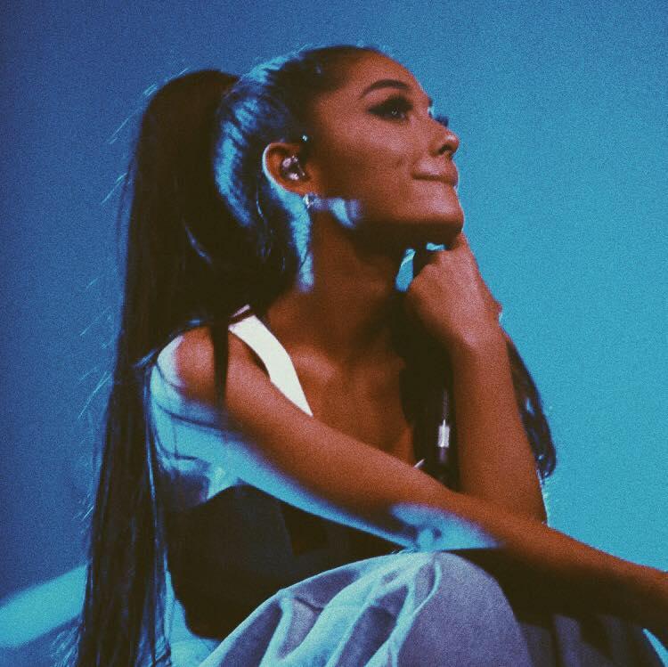 Ariana Grande podjęła decyzję w sprawie Dangerous Woman Tour