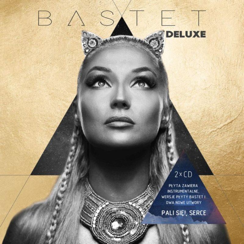 Cleo - Bastet (Deluxe) (2017), recenzja Pawła Markiewicza