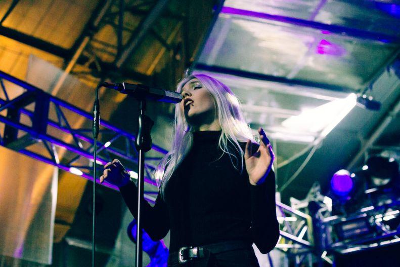 Daria Zawialow 2017 fot. Karolina Karkowska All About Music