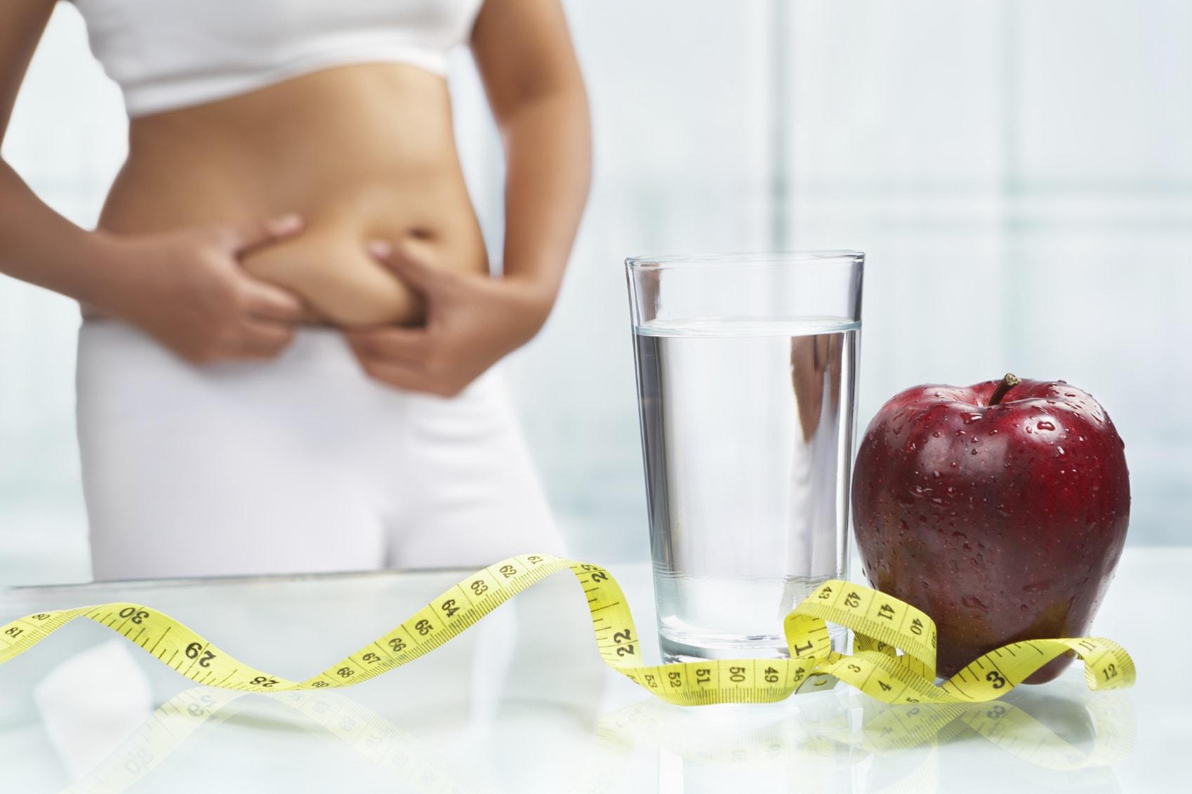 как похудеть в руках диета