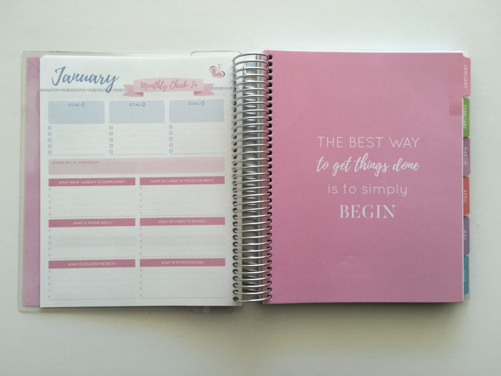 Officeworks Otto Goals Planner For Review Amp Video