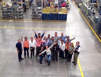 Siemens invierte 30 mdp en planta de Querétaro