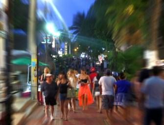 Quintana Roo Economy