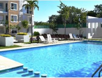 Retire to a New 3 Bedroom Condo under 150K in Playa del Carmen!