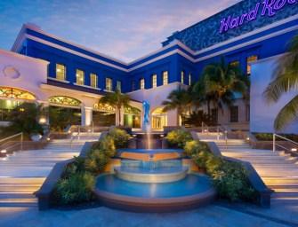 Hard Rock Hotel Riviera Maya to welcome WTA Latin America