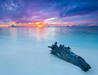 The Five Best Beaches in the Riviera Maya