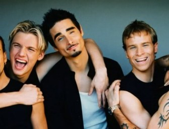 Backstreet Boys Heading To Cancun ForFinal Show Of 2017 — All The Details
