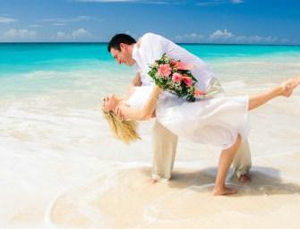 A Boho Wedding in Playa Del Carmen