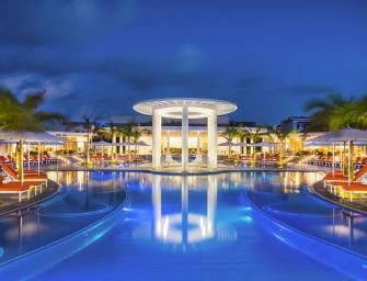 The Grand at Moon Palace Cancun: Fun for All Ages