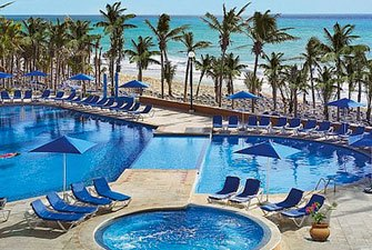 Stay Free at These All-Inclusive Wyndham Properties